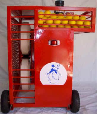 Pitching Machines Softball Pitching Machine Baseball